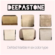 Dehbide Marble Slab, Tile
