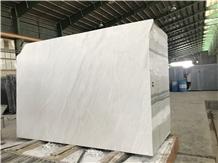 Scato Persian White Marble Tile & Slab