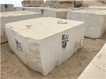 White Limestone Iran Eslamabad Block