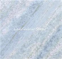 Cristalita Blue Quartzite Ocean Blue
