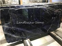 Lapis Lazuli Marble Slabs