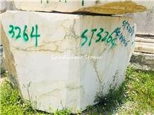 Paonazzo Calacatta Paonazzo Marble Block