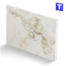 Artificial Stone Bar Top,Commercial Counters, Resin Wall Panel