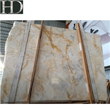 Treasures Fill the Home Beige Yellow Onyx