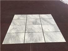 Polished a Grade Orlando Gray Marble Tile