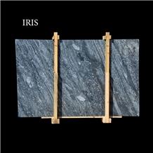 Afyon Gray Marble Slabs, Tger Skin Marble Slabs