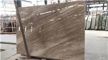 Daino Venato Tigrato Orientale Marble Beige Slabs