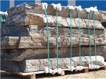 Monsoon Black Quartzite Stone Landscaping Products