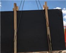 Black Basalt Slabs