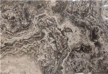 Baroque Brown Marble Exotic Fantastic Tiles Slabs