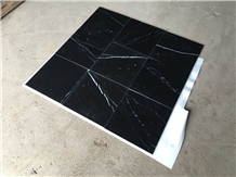 Black Marble Black Marquina