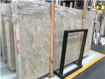 China Cheap Price Cloud Beige Marble
