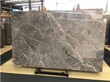 Italy Marble,Fior Di Pesco Grigio Marble Slabs