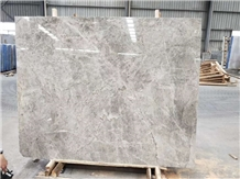 Polished Abbott Grey Marble Slabs