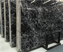 Polished Grigio Carnico Marble Tiles for Floor