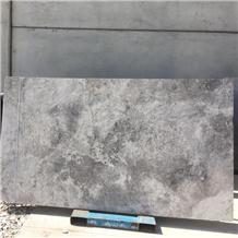 Polished Iltas Grey Marble Slabs