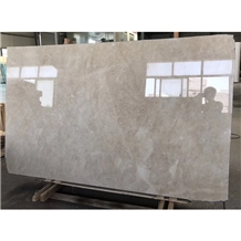 Turkish Cappuccino Marble Cream Beige Marble Slabs