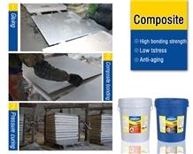 Compounds Epoxy Resin Aluminum Honeycomb Glue