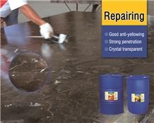 Stone Epoxy Resin Repairing Adhesive Sk-1614