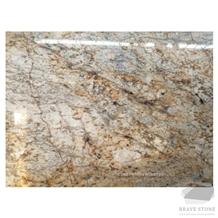 Bahama Gold Granite for Countertop