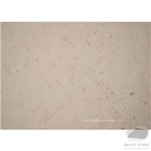 Beirut Beige Marble Wall Cladding