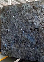 Blue Emerald Granite Tiles