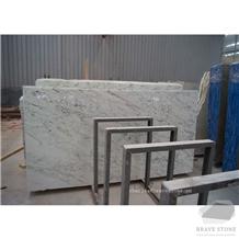 White Jade Marble Slabs Tiles