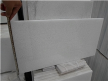 Popular Crystal White Marble Slabs Cost