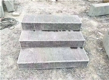 Chisel Surface Special Finishing Line Block Steps