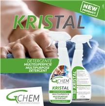 Kristal-Multi Purpose Detergent for Hard Surfaces