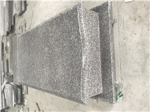 G664 Granite Tombstone