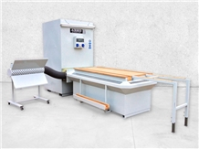 Aireco Bench Extraction Air Purification System for Bench Machining Work