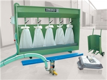 Hidroeco Filter Bags Industrial Water Treatment