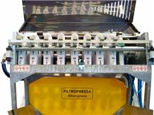Mini Compact L Industrial Water Treatment