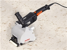Rupes Rotosat 100 Electrical Machine for Satin Finish on Marble