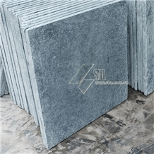 Blue Limestone Honed Antique Finish 80x80x3cm