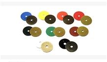 Polishing Abrasive Discs