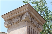 Tuff Stone Building Ornaments,Masonry