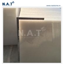 Vietnam White Marble Polished 60x60x2 cm