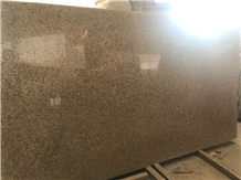 G682 Padang Yellow Granite Slab
