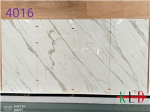 Calacatta Sintered Stone Slabs,Artificial Tiles