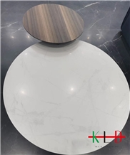 Sintered Stone Countertops,Round Table Tops,Desks