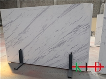 Volakas White Artificial Stone Slabs for Sales