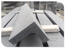 China Blue Limestone Covering Wall Tile Flooring