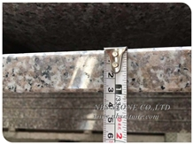G635 Granite Tread Stair Step Flooring
