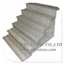 Granite Step Tread Stair Riser G603