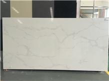 Artificial Quartz Stone Bianco Calacatta