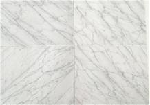China Venato Carrara,Middle White,Stataurietto