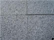 Flamed, Original G654,Grey Granite,Pavers&Walls