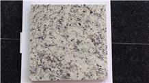 Rose White Granite,Slabs&Tiles&Pattern